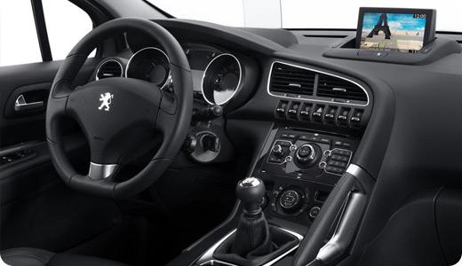 Новый Peugeot 3008 – одно из лучших предложений в сегменте кроссоверов!