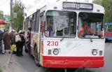 Мы и наш транспорт: Пассажир троллейбуса (Глава 2)