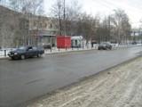 ...(по чётной стороне ул. Панфилова) исключен из схем движения общественного транспорта г.Йошкар-Олы.