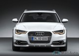 Audi A6 2012 allroad
