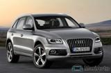 Audi показал обновленный кроссовер Q5