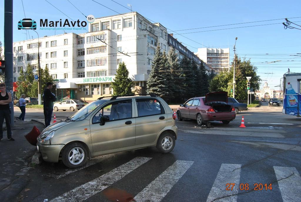 Последние новости ДТП в Новосибирске и Новосибирской области